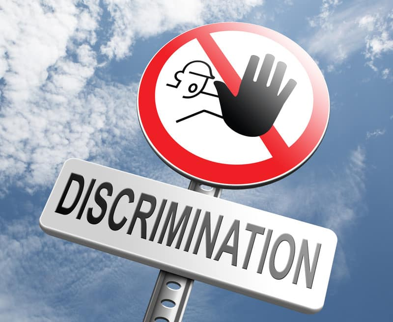 employment law discrimination Below is a list of us supreme court cases involving employees' rights and employment discrimination, including links to the full text of the us supreme court.