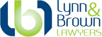 Lawyers, Solicitors, Barristers | Lynn & Brown Lawyers – Perth WA logo