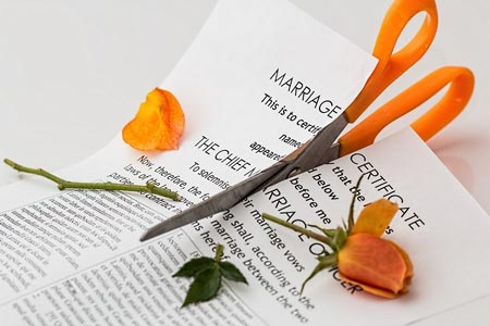 About Divorce