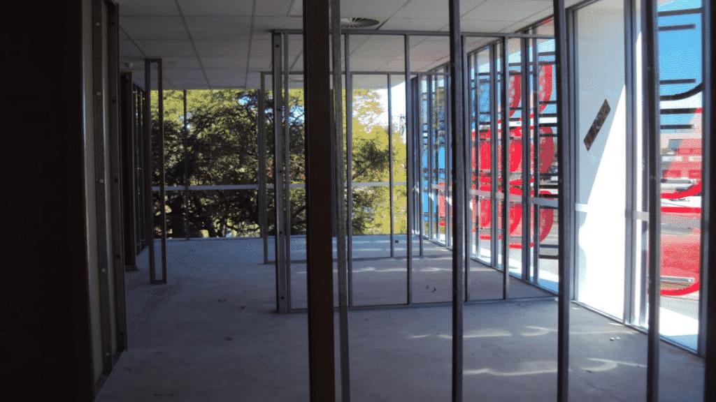 Lynn & Brown Lawyers - New Office (Interior)