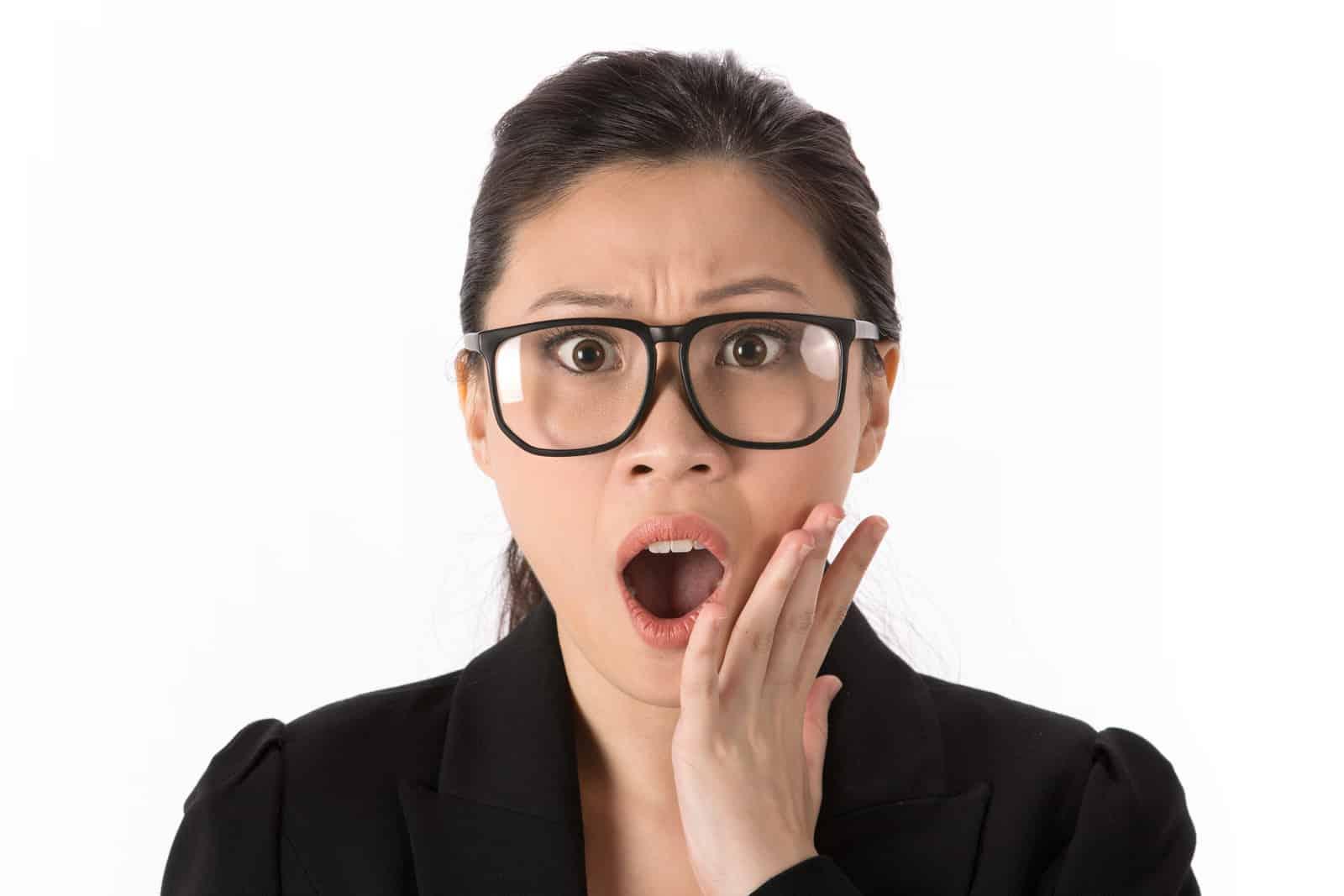 OMG! Shocked (10620012)