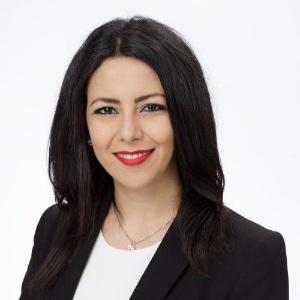 Christina Ati