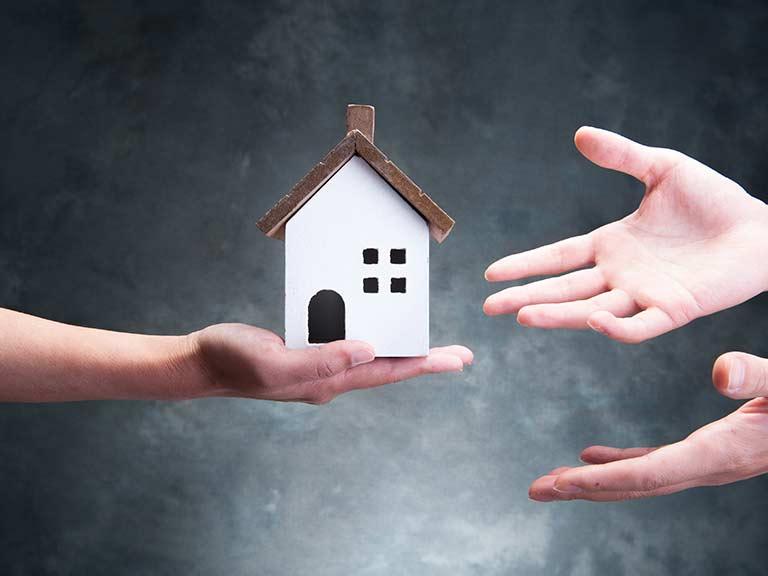 inheritance - estate planning