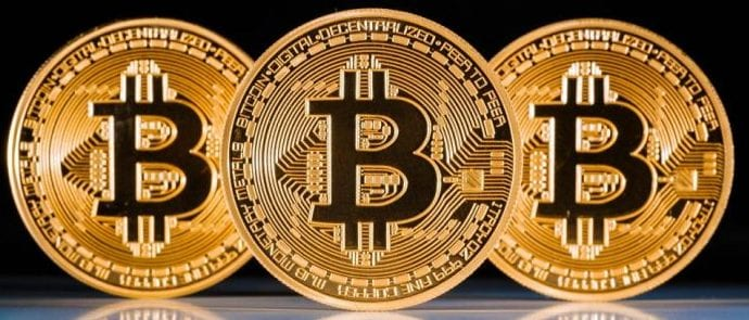 Bitcoin- cryptocurrency