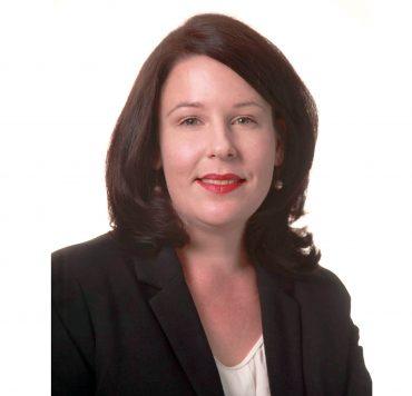 Katherine Bromfield