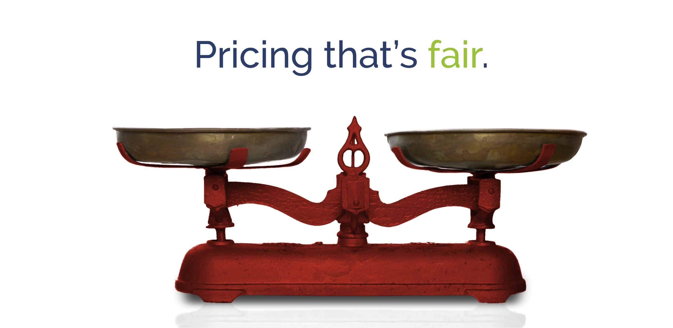 Fixed Fee Lawyers - Pricing That's Fair
