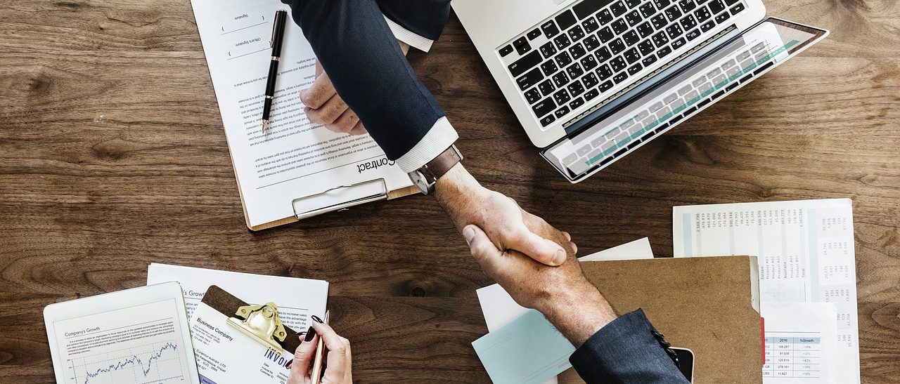 Top 5 Tips for Business Succession Planning