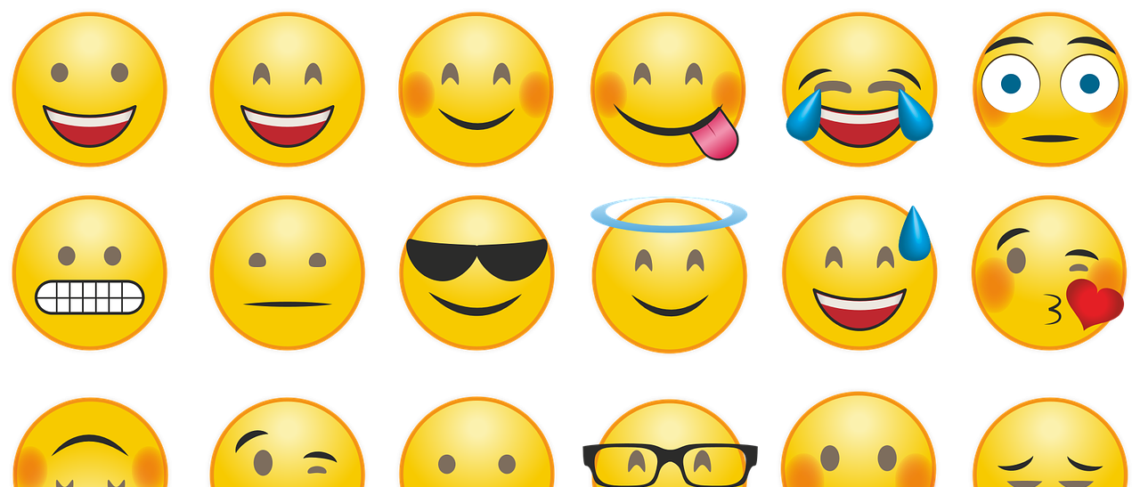 emojis and the law