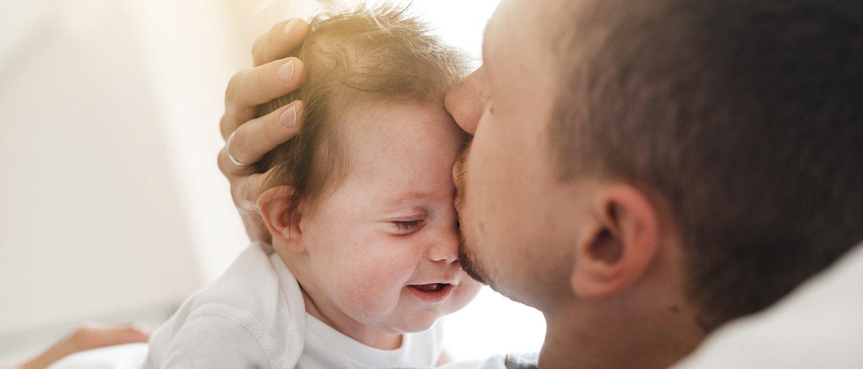 Parentage DNA testing